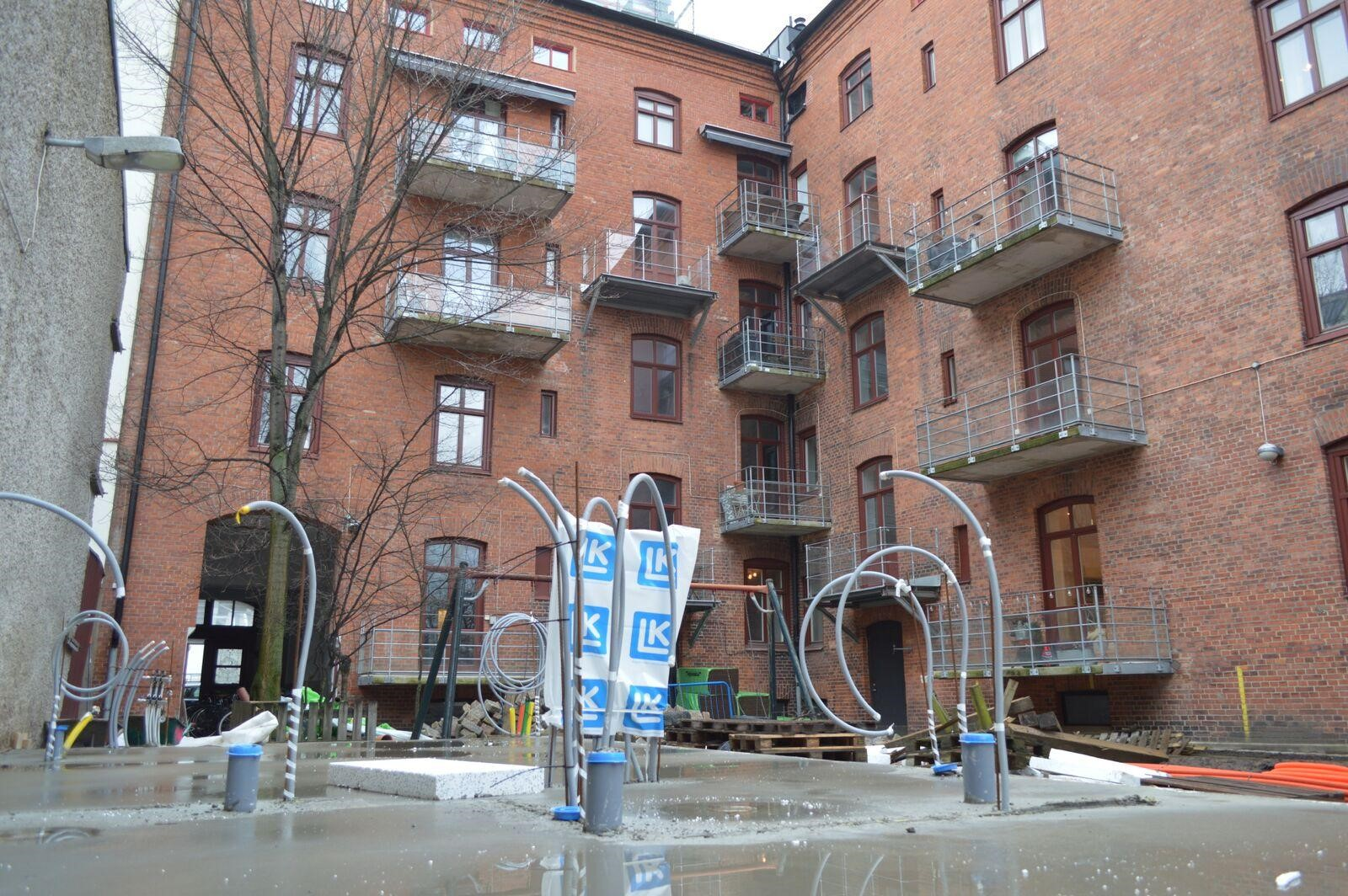 Västgötagatan